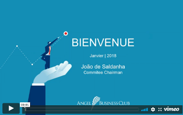 Présentation Angel Business Club